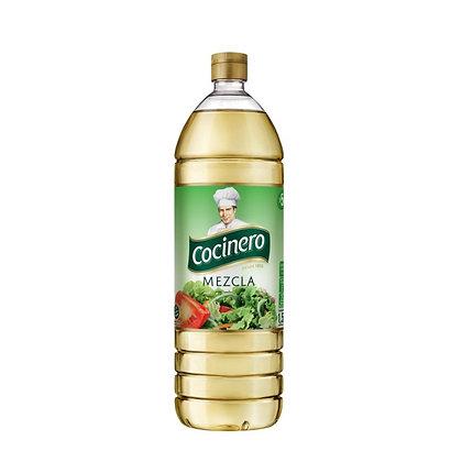 Aceite Cocinero mezcla