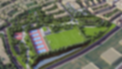 cherrywood beckett park