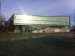 NUIG - Engineering Building