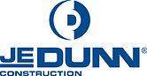 JE Dunn Construction logo