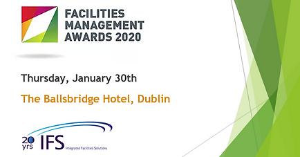 Facilities Mangement Awards 2020