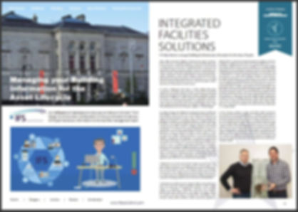 IFS in Public Sector Magazine
