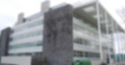 NUIG Human Biology Building