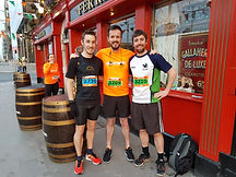 IFS runners