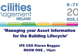 Facilities Management Ireland 2018