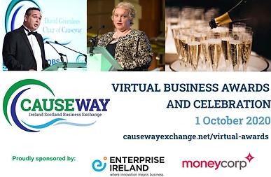 causeway awards 2020