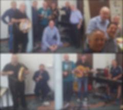 Capuchin Day Centre IFS Concert