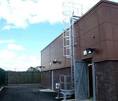 Wyeth facility