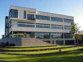 University City Dublin
