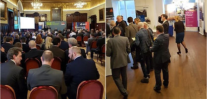 Built Environment Conference Galway