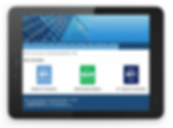 image of IFS Projects Live -  tablet