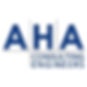 AHA Consulting Engineers logo