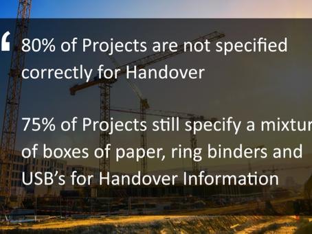 Owner Operators need Digital Building Information