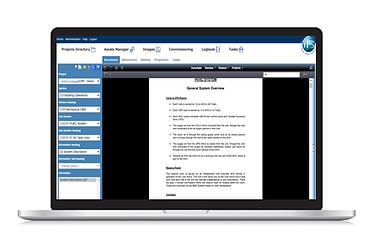 image of IFS Digital Project Manual PRO