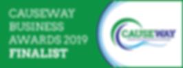 Causeway Business Awards Finalist 2019.p