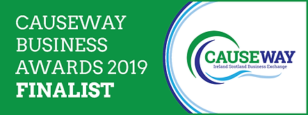 Causeway Business Awards Finalist 2019.p