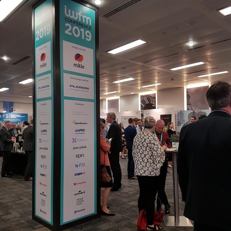 IWFM conference