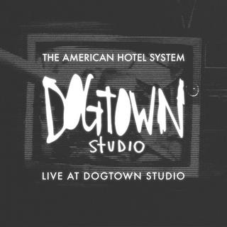 Live at Dogtown Studio (EP)
