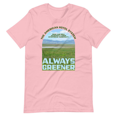 Always Greener Tee