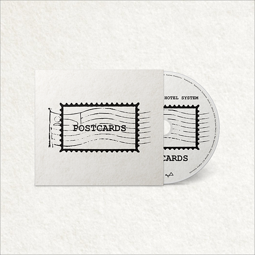 Postcards CD