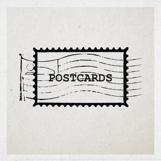 Postcards (EP)