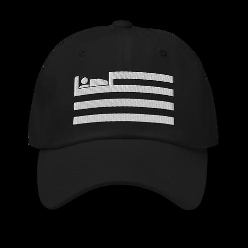 Flag Dad Hat