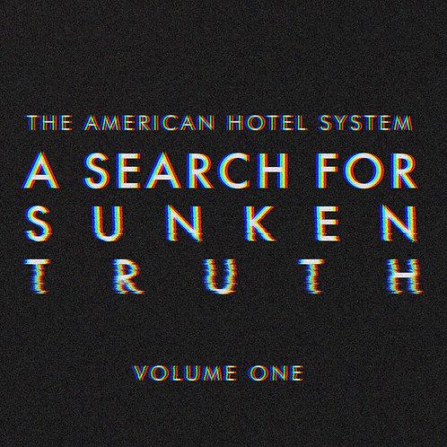 A Search For Sunken Truth (Vol. 1) - Digital Album