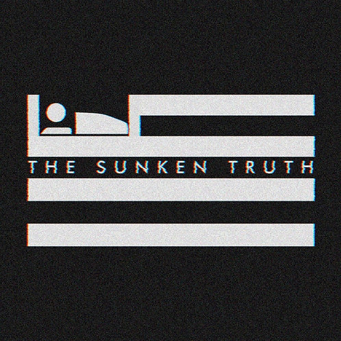 THE SUNKEN TRUTH (digital)