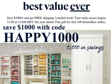 DreamBox Coupon & HUGE SAVINGS! Up to $1,000!