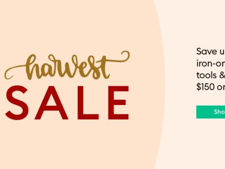 Cricut Savings & Discounts!