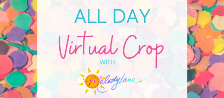 Giveaway and All Day Crop Tickets Released!