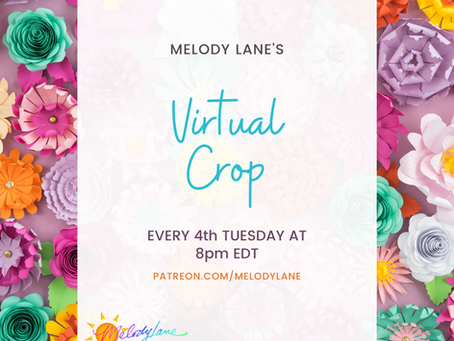 What is Virtual Crop?