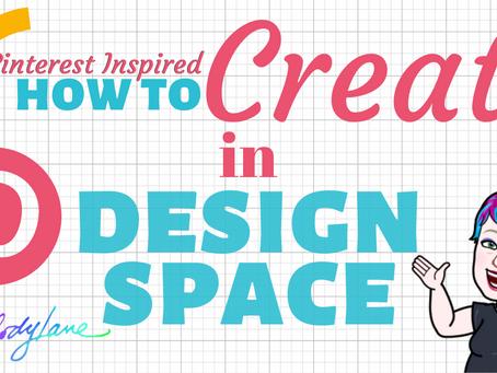 Create Pinterest Inspired Cricut Projects - I'll Teach You How