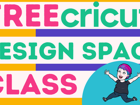 Beginners Guide to Design Space Pt. 2 & GIVEAWAY!