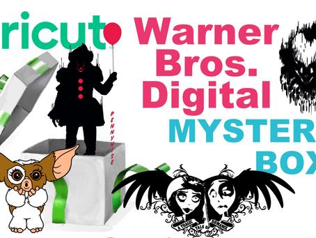 Warner Bros. Digital Mystery Box Released!