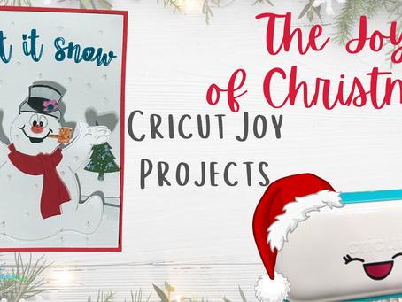 Last Video of the Joy of Christmas