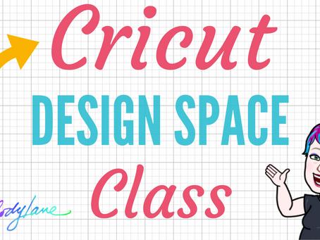 Ask me Your Questions! Free Cricut Design Space Class!