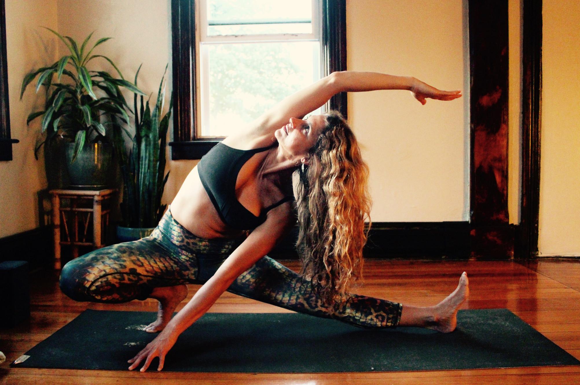 Elevation Studio Yoga Barre Pilates Classes Retreats