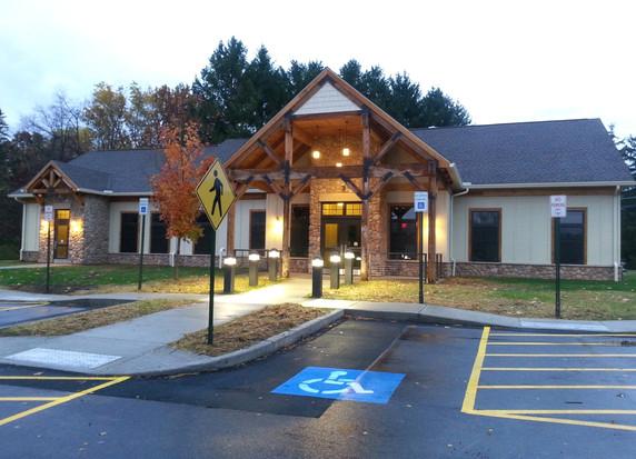 Seneca Nations Elder Center