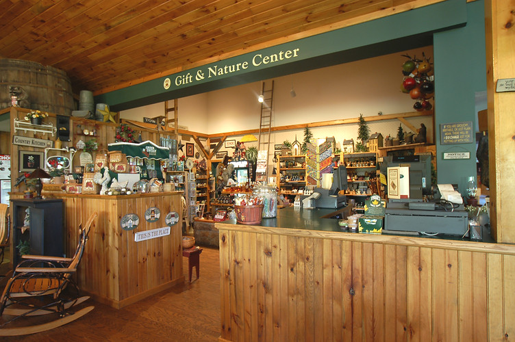 Sprague's Maple Shop
