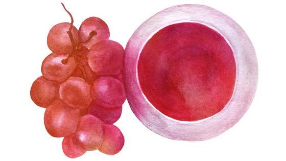 Ten Difference Between Wine Grapes And Table Grapes