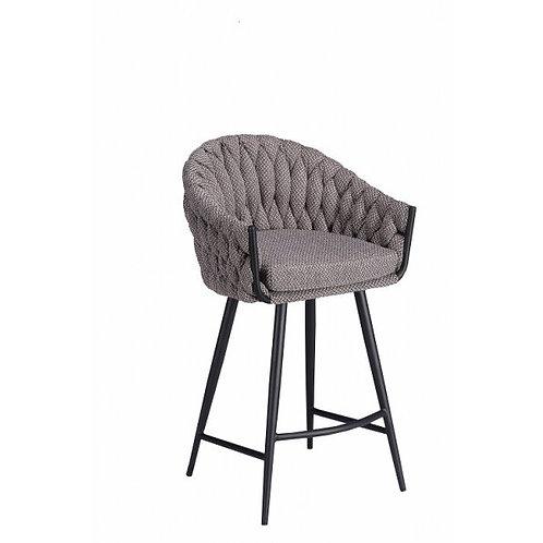 כסא בר מילה בד פשתן