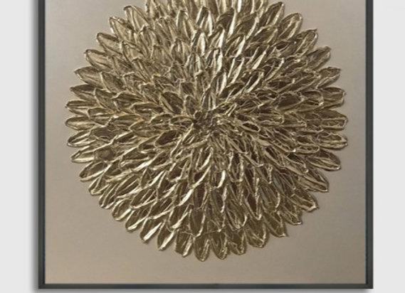 פרח הזהב