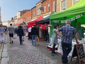 Braintree Street markets making a return