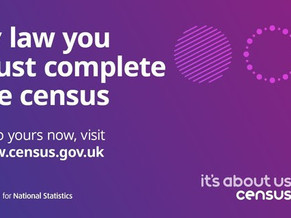 Do your census or risk a fine
