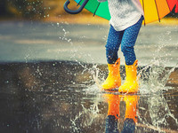 Be prepared - sign up for flood warnings