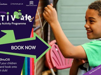 Essex Activate holiday activity programme