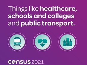 Census 2021 - what's it all about
