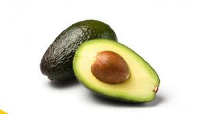 Meet the Avocado !