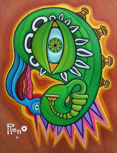 """New Trumpet Growth"" 2006"